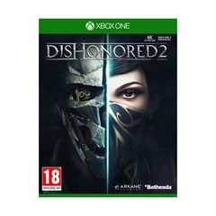 Žaidimas Dishonored 2 (Xbox One)