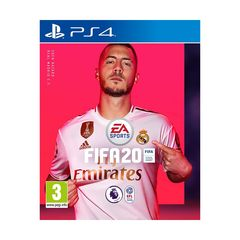 Game FIFA 20/PS4