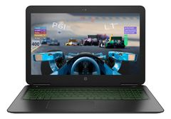 HP Gaming Pavilion 15-dp0001na