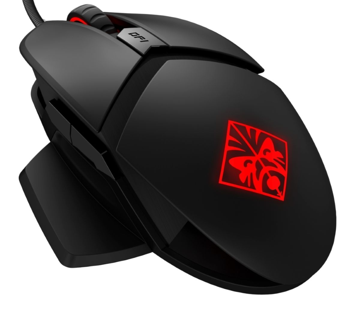 HP OMEN Reactor Mouse 1