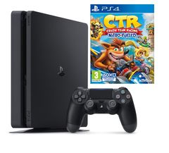 Sony PlayStation 4 (Slim)